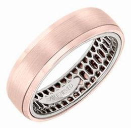 ArtCarved Wedding Band 11-WV26RW6