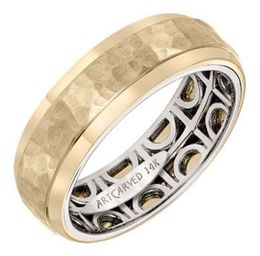 ArtCarved Wedding Band 11-WV13W7